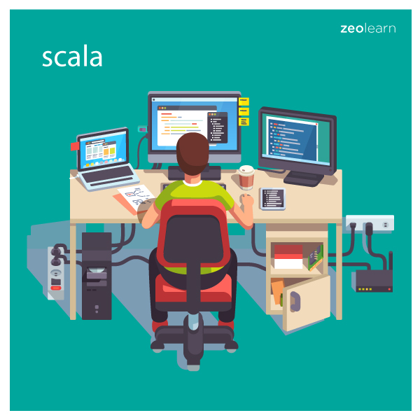 Learn Scala Programming [Book] - learning.oreilly.com